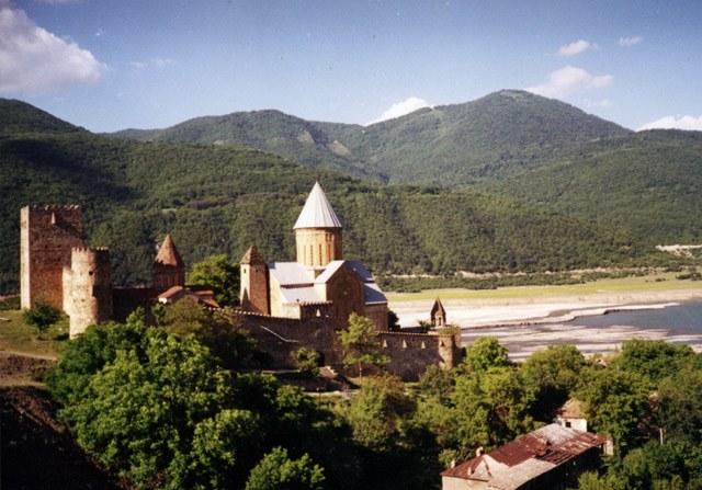 Как путешествовать по Грузии