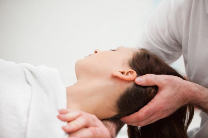 Что такое мануальная терапия