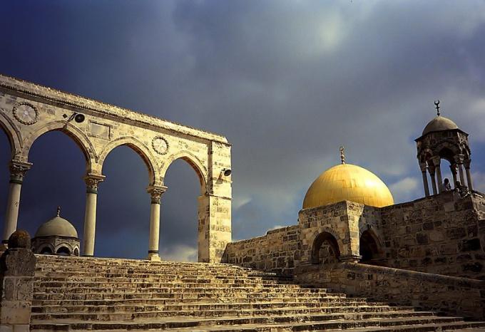 Как путешествовать по Израилю