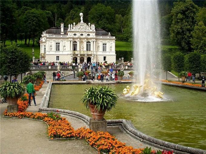 Как путешествовать по Германии