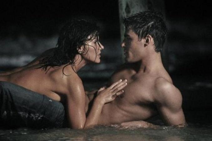 Почему мужчины любят оральный секс