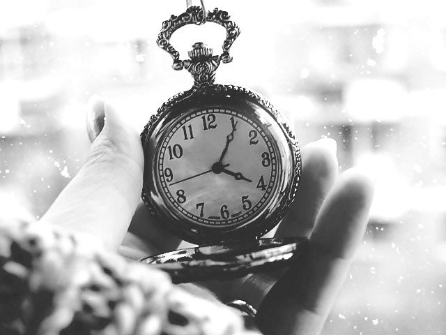 Часы во сне - символ перемен в жизни