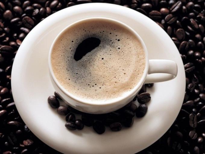 Когда можно давать ребенку кофе
