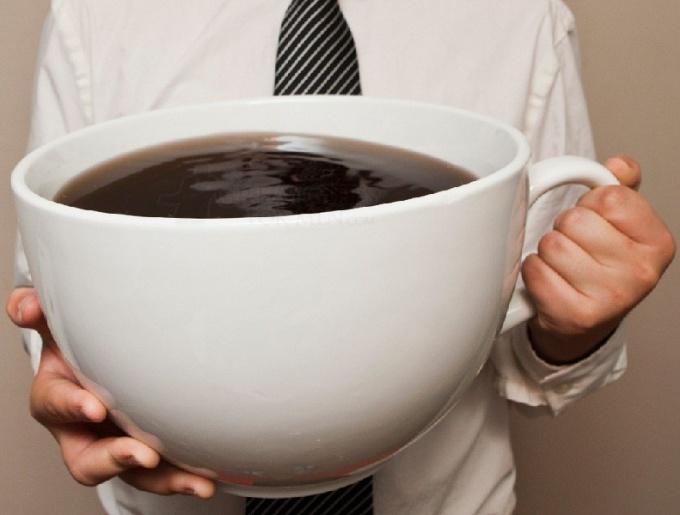 """Какого рода слова """"кофе"""""""