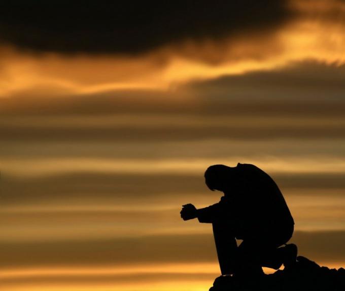 В чем заключается сила молитвы