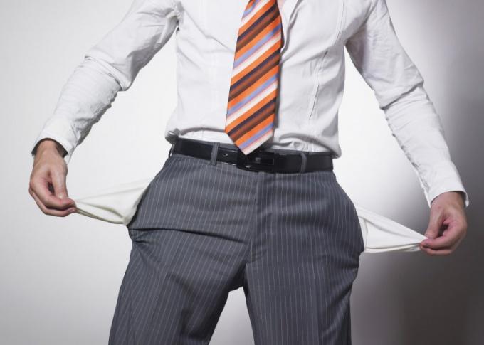 Как проходит реструктуризация долга