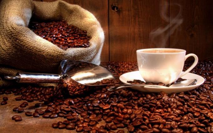 """Какие споры идут вокруг слова """"кофе"""""""