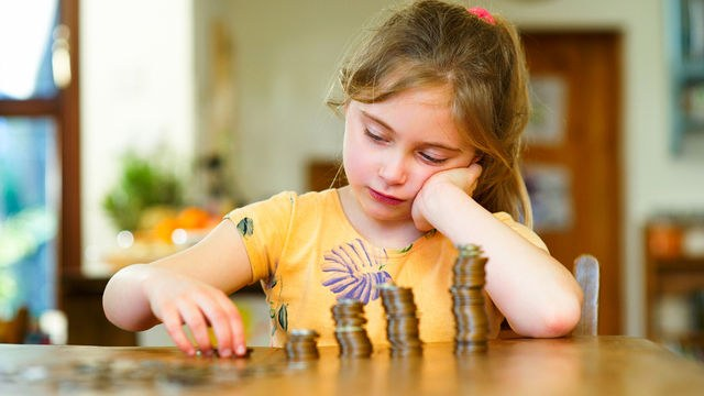 Как поощрить ребенка за хорошую учебу