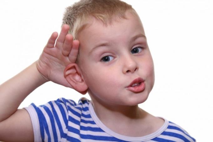 Что такое слух как орган равновесия