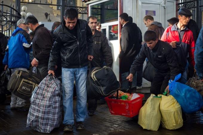 Что такое миграция в социологии