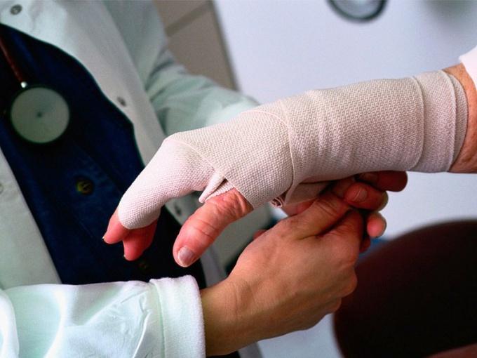 Вспышки рожистого воспаления в 70% случаев происходят летом и осенью