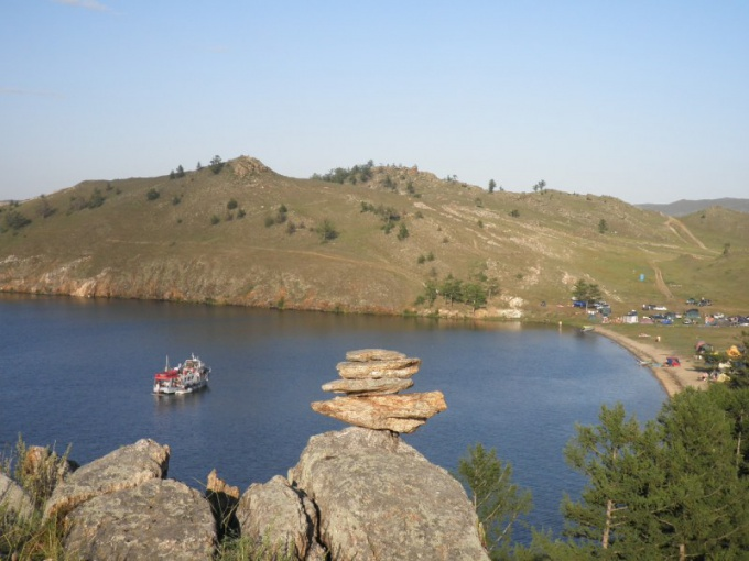 Как путешествовать по Байкалу