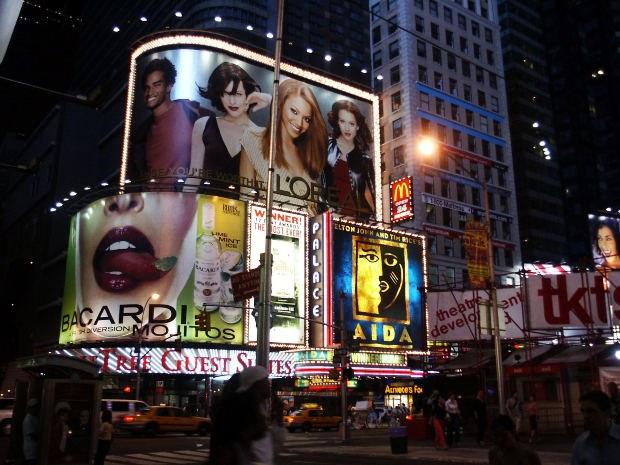 Реклама как социальная коммуникация