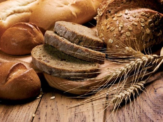 Чем полезен цельнозерновой хлеб