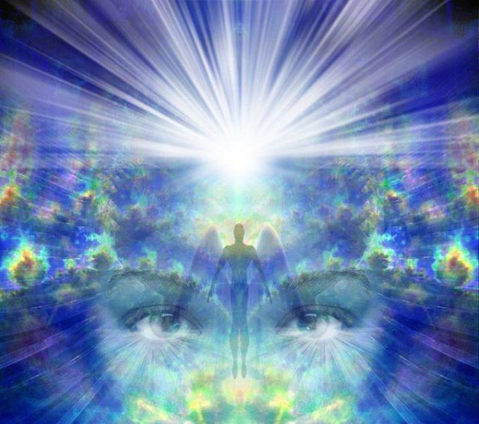 Духовные знания и техники помогают изменить мышление и мировоззрение