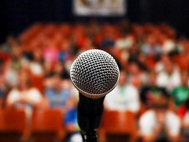 Как подготовить политическую речь