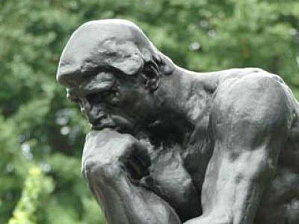 Смерть с философской точки зрения