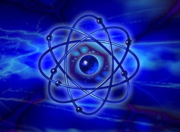 Атомарный уровень организации материи