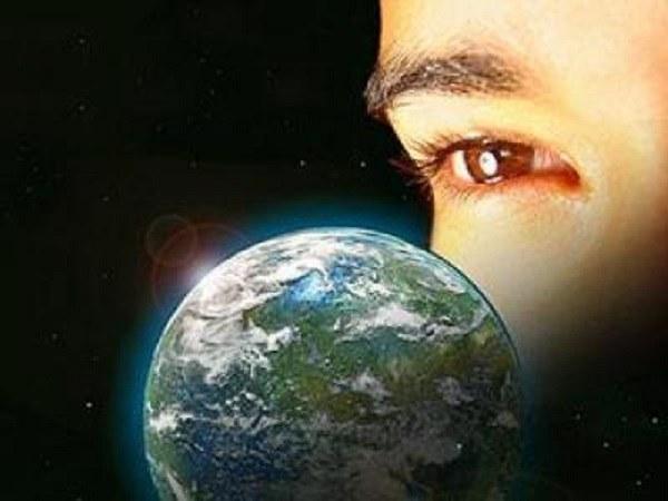 The border of consciousness