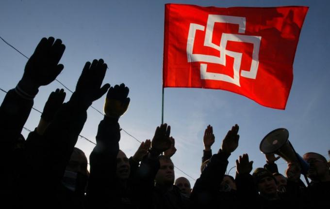 Национализм как политическая угроза