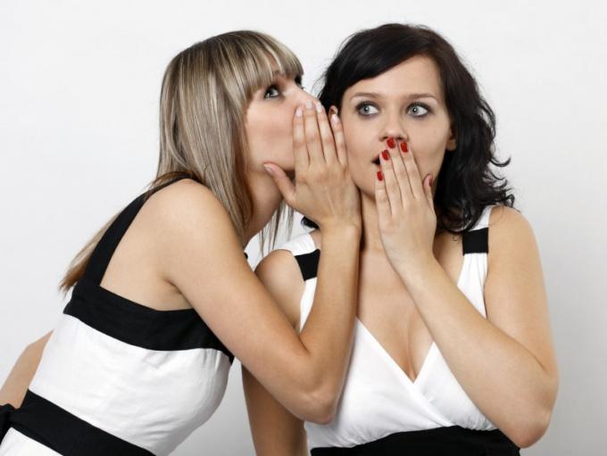 Что такое слухи как социальное явление