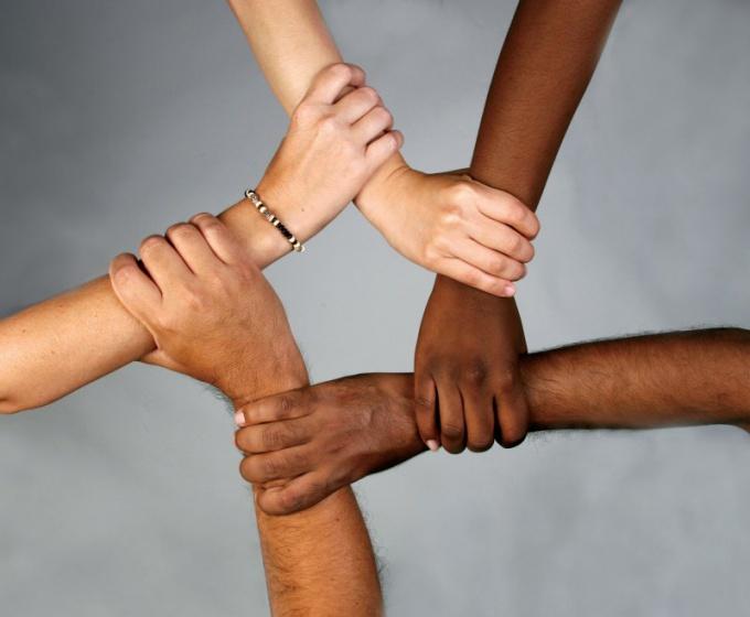 Нация как культурная общность