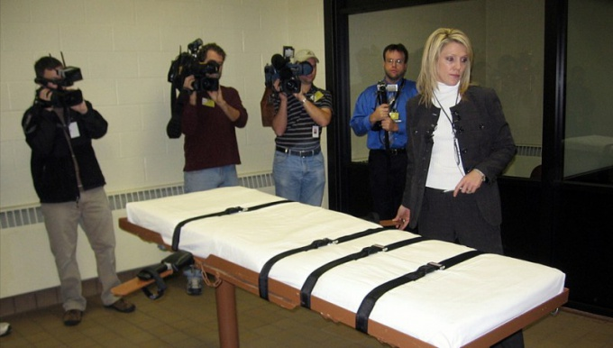 Почему во многих странах смертная казнь отменена