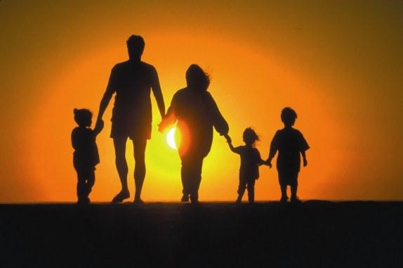 Почему семья - это самое ценное