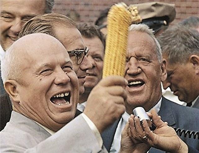 Возрождение сельского хозяйства