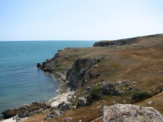 Что такое прибрежная зона