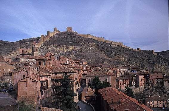 Самые интересные места Испании