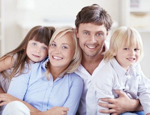 Родители как основа воспитания