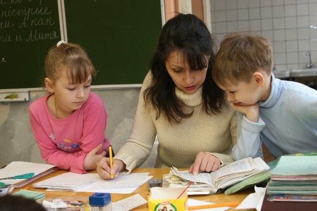 Как реализует свои творческие способности педагог