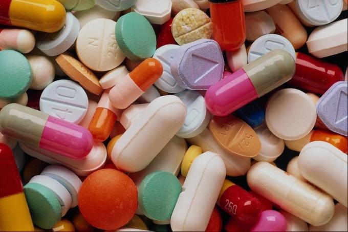 Почему некоторые лекарства нужно класть под язык