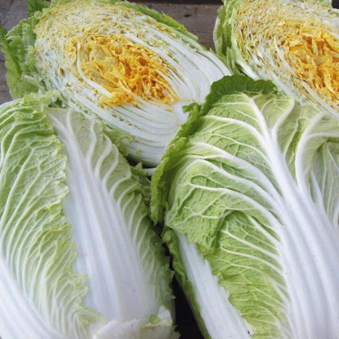 Как использовать пекинскую капусту
