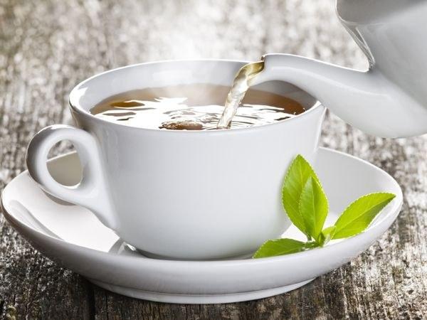 Как научиться пить чай без сахара?