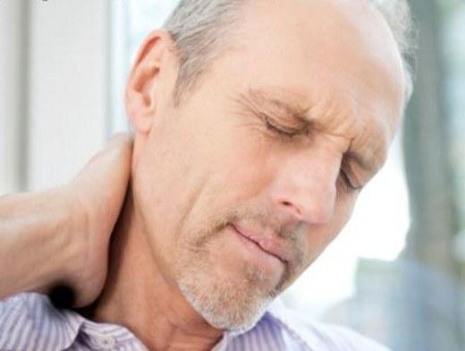 Почему болят мышцы шеи