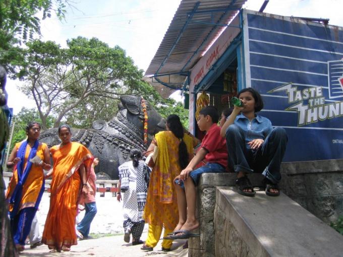 Как путешествовать по Индии