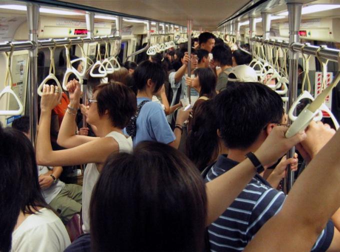 Кому положены льготы на проезд в транспорте