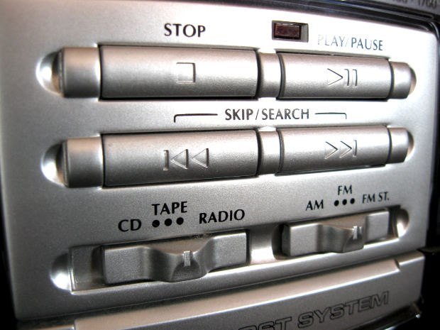 Как проходит ротация на радио