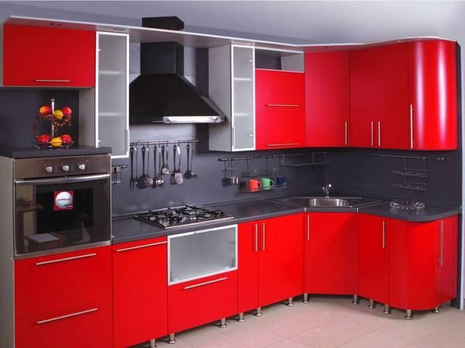 Как подобрать цветовое решения для кухни