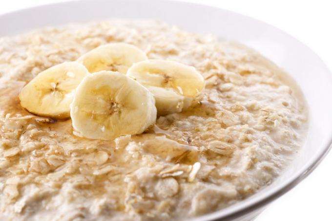 Кашная диета - лучшее решение в пользу стройного тела