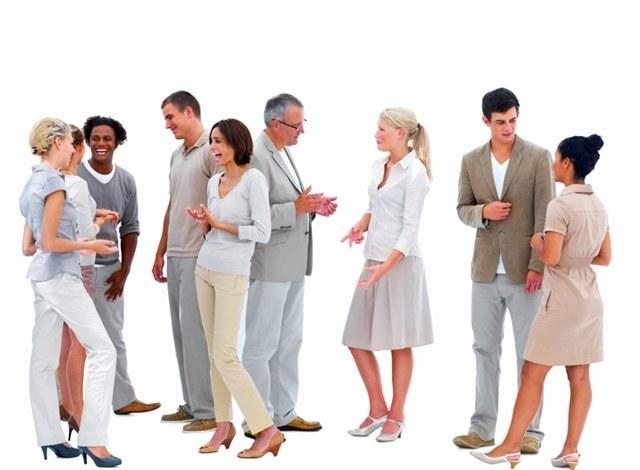 Социальная среда как фактор