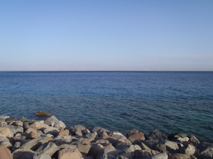 Море — аквальный природный комплекс