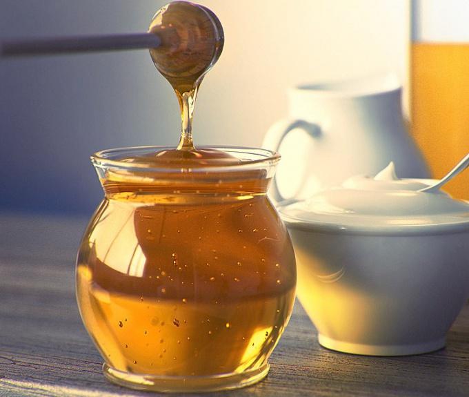 Выбирайте мед правильно