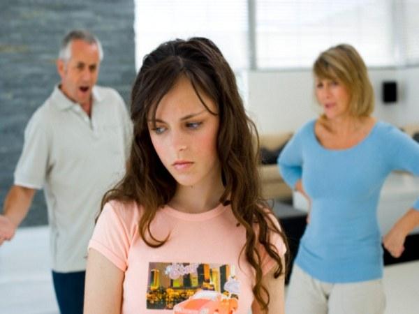 Что беспокоит современных подростков?