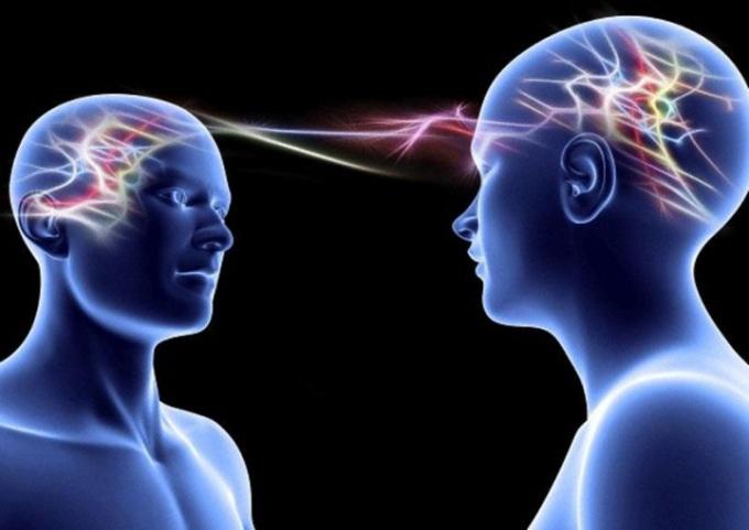 Феномен телепатии и ее значение для религиозного опыта