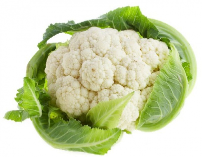 Вкусняшки из цветной капусты