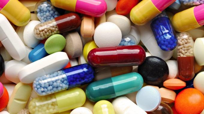 Как есть разновидности психотропных препаратов