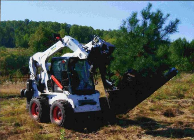 Перевозка дерева
